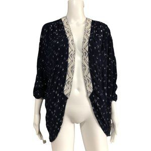 Miss Me Open Front Cardigan